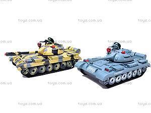Танковый бой на радиоуправлении, 11268B, купить