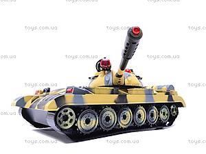 Танковый бой на радиоуправлении, 11268B, магазин игрушек