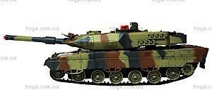 Танковый бой на радиоуправлении HuanQi, HQ-558