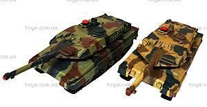 Танковый бой на радиоуправлении HuanQi, HQ-558, купить
