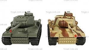 Танковый бой на радиоуправлении 1:36 HuanQi, HQ-529, цена