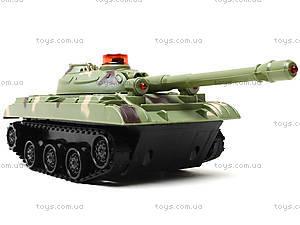 Танковый бой на радиоуправлении с датчиком попадания, ZYB-B0491, купить