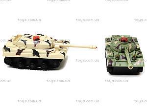 Танковый бой на радиоуправлении с датчиком попадания, ZYB-B0491, цена