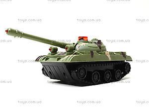 Танковый бой на радиоуправлении с датчиком попадания, ZYB-B0491, игрушки