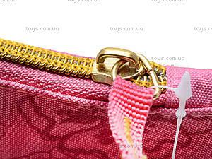 Текстильный пенал Winx, WXBB-UT1-455, фото