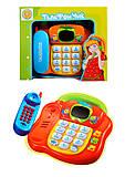 Интерактивный телефон, 1377F, фото