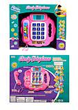 Телефон с обучающими функциями, 9094A-9095A, тойс