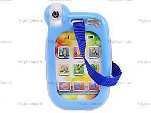 Телефон «Бебифон» с сенсорным экраном, 7203, фото