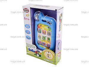 Телефон «Бебифон» с сенсорным экраном, 7203