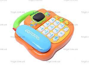 Телефон для деток, 1377E, купить