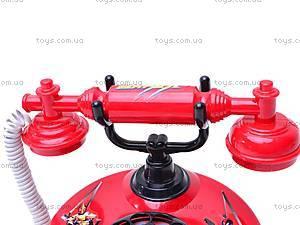 Телефон и 2 рации, 06-7D, игрушки