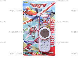 Телефон игрушечный «Герои мультфильмов», 63161718, купить