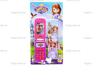 Детский телефон «Мультгерои», XB2022-20-24-2012-14-15, купить