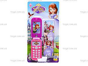 Детский телефон «Мультгерои», XB2022-20-24-2012-14-15, фото