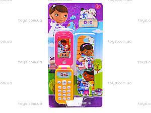 Детский телефон «Мультгерои», XB2022-20-24-2012-14-15, отзывы