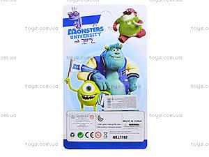 Телефон для детей с героями мультфильмов, LT701-706-709-710-711-712, фото