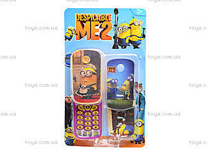 Телефон для детей с героями мультфильмов, LT701-706-709-710-711-712, цена