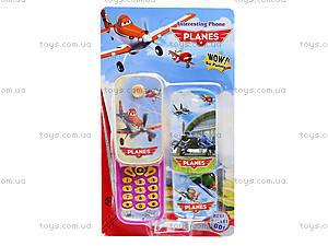 Телефон для детей с героями мультфильмов, LT701-706-709-710-711-712, игрушки