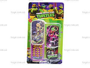 Телефон для детей с героями мультфильмов, LT701-706-709-710-711-712, детские игрушки