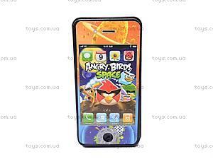 Телефон мобильный Angry Birds, 5298H