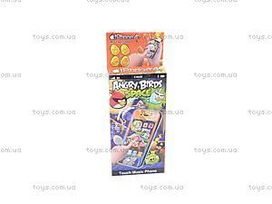 Телефон мобильный Angry Birds, 5298H, отзывы