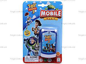 Телефон мобильный «Дисней», XN092B/092G, купить