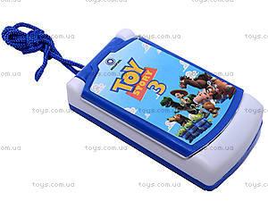 Телефон мобильный «Дисней», XN092B/092G, фото