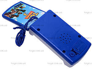Телефон мобильный «Дисней», XN092B/092G, отзывы