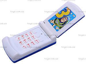 Телефон мобильный «Дисней», XN092B/092G