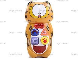 Телефон мобильный «Животные», DS620B-1/620C, фото