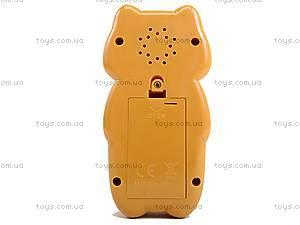Телефон мобильный «Животные», DS620B-1/620C, цена