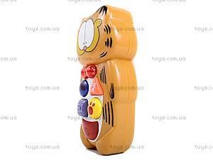 Телефон мобильный «Животные», DS620B-1/620C, игрушки