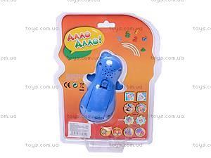 Телефон мобильный JOY TOY, 7098B, фото