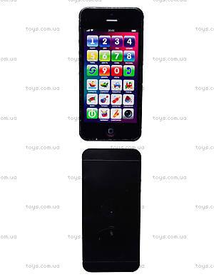 Музыкальный мобильный телефон PLAY SMART, 7376