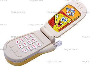 Телефон мобильный с героями, M0265IU/R-2