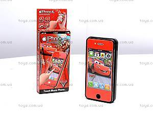 Телефон мобильный «Тачки», 5298E