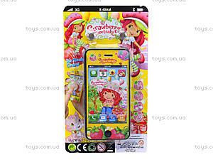 Детский сенсорный мобильный телефон, 5298J, купить