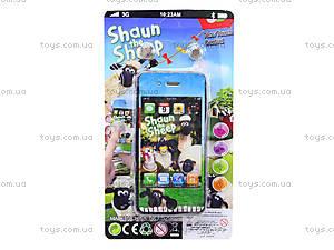 Детский сенсорный мобильный телефон, 5298J, отзывы