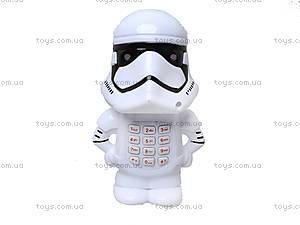 Телефон мобильный «Star Wars», 8017A, фото