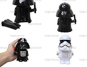 Телефон мобильный «Star Wars», 8017A