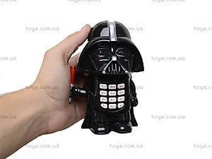 Телефон мобильный «Star Wars», 8017A, игрушки