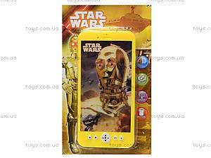 Телефон мобильный «Звездные войны», 8015, фото