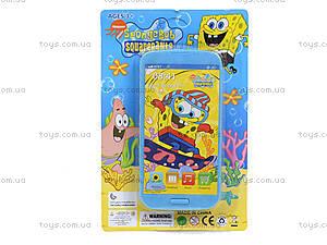 Игрушечный мобильный телефон «Любимые герои», YH101234678, купить
