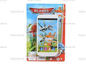 Игрушечный мобильный телефон «Любимые герои», YH101234678, фото