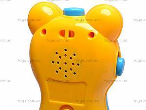 Телефон обучающий «Алло», FR351, фото