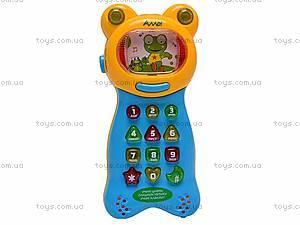 Телефон обучающий «Алло», FR351, цена