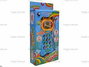 Телефон обучающий «Алло», FR351, игрушки