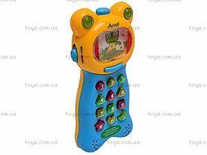Телефон обучающий «Алло», FR351