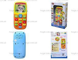 Детский телефон «Дружок», 7388