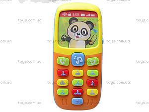 Детский телефон «Дружок», 7388, отзывы